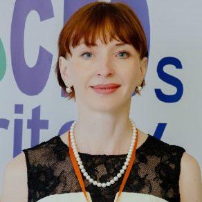 Nataliya Gurinovich cfo
