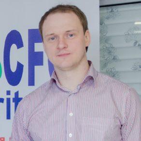 Pavel Kornouhov risk