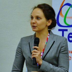 Tatyana Ushtanit risk-menager