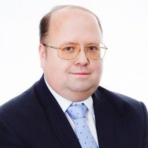 Timur Sysuev advokat