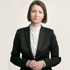 Анна Лаевская юрист SORAINEN